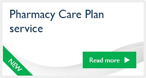Pharmacy Care Plan service