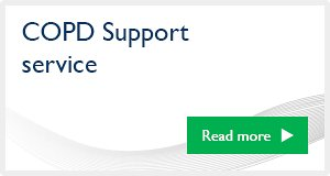 COPD Support service